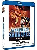 La Mansión De Sangaree BD 1953 Sangaree [Blu-ray]