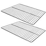LANEJOY Barbecue Wire Mesh, Stainless Steel BBQ Grill Mat,...
