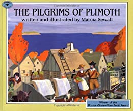 The Pilgrims of Plimoth (Aladdin Picture Books)
