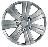 Ring Automotive RWT1577 Flare Radzierblenden in Satz, 12 V, 15 Zoll - 4-er Set