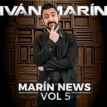 Marín News, Vol. 5