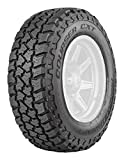 Mastercraft Courser CXT All-Terrain Tire - LT285/70R17 10ply