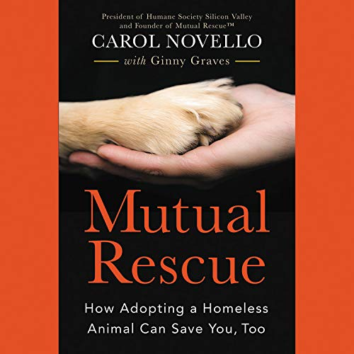 Mutual Rescue Audiobook By Carol Novello cover art