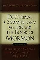 Doctrinal Commentary on the Book of Mormon, vol. 4 1590385268 Book Cover