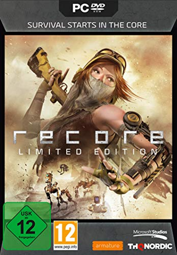 Recore Limited Edition (PC)
