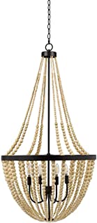 Best hanging solar chandelier Reviews