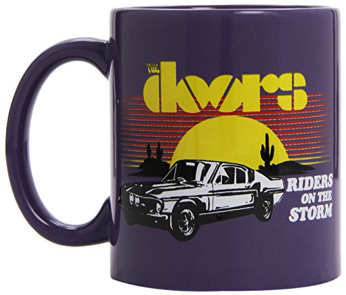 Tazza Riders On The Storm (Viola)