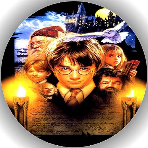 Premium Esspapier Tortenaufleger Tortenbild Geburtstag Harry Potter T23