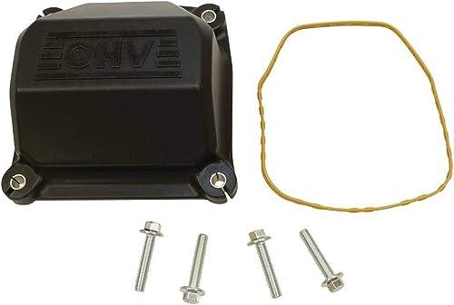 discount Stens popular 055-606 popular Valve Cover Kit, Black online