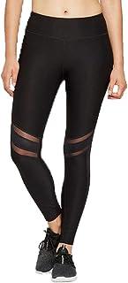 f41ea156a7f5e JoyLab Women's Performance 7/8 Mesh High-Waisted Leggings -