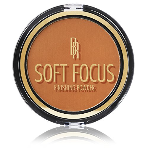 Black Radiance True Complexion Soft Focus Finishing Powder - Milk Chocolate Finish