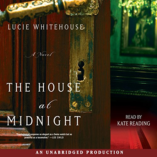 The House at Midnight     A Novel              By:                                                                                                                                 Lucie Whitehouse                               Narrated by:                                                                                                                                 Kate Reading                      Length: 12 hrs and 22 mins     26 ratings     Overall 3.1