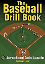 The Baseball Drill Book