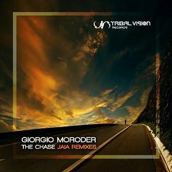 The Chase (Jaia Remixes) - Single