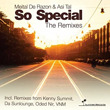 So Special The Remixes