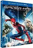 The Amazing Spider-Man 2 - Le Destin d'un héros [Combo 3D + Blu-Ray + DVD + Copie Digitale]