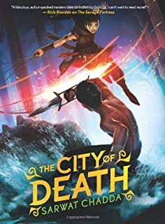 The City of Death