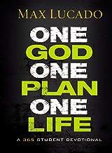 One God, One Plan, One Life: A 365 Devotional PDF