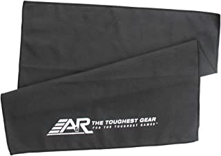 hockey skate towel