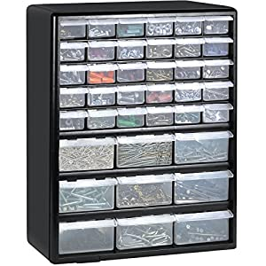 Best Small Parts Organizer 2020 Reviews