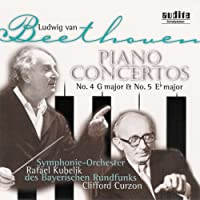 Concertos for Piano & Orchestra