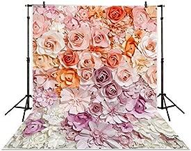 Best paper flower backdrop price Reviews