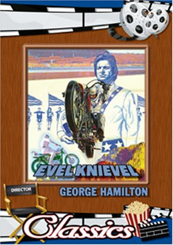 Evel Knievel by Trust Hamilton Popular shop is the lowest price challenge George