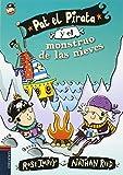 Pat el Pirata y el monstruo de las nieves: 2