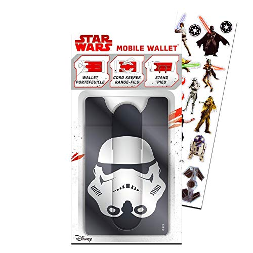 Cartera Star Wars marca Disney