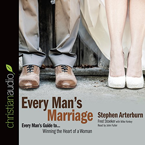 Every Man's Marriage cover art