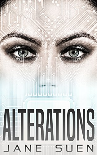 Book: Alterations by Jane Suen