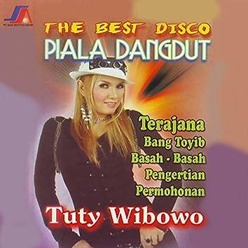 The Best Disco Piala Dangdut