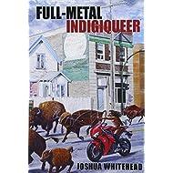 full-metal indigiqueer: the pro(1,0)zoa