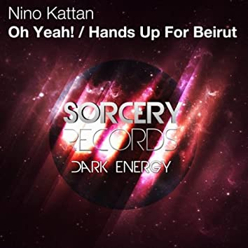 Hands Up For Beirut EP
