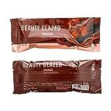 Chocolate Mate Lip Glaze Matte Mist Lápiz labial de larga duración impermeable a prueba de sudor mate hidratante no se desvanece