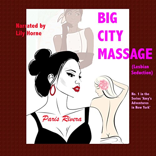 Big City Massage  cover art