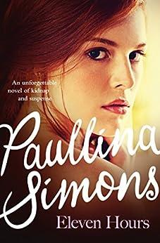 Eleven Hours by [Paullina Simons]