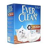 Ever Clean Lettiera con Controllo Antiodore ad Azione Rapida, 10.Litri, Profumata