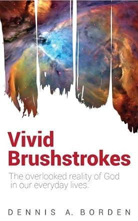 Vivid Brushstrokes: