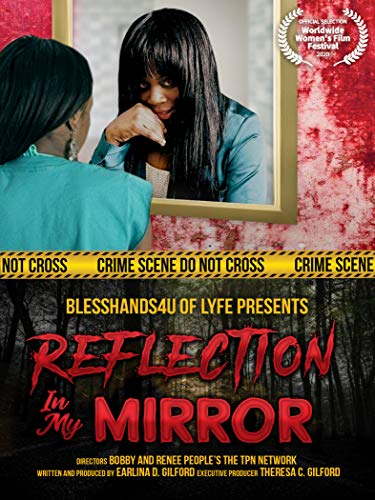 Reflection in my Mirror