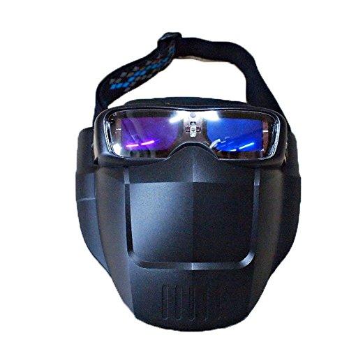 Servore Auto Shade Darkening Welding Goggle Arcshield 2 The world's first Auto-Darkening Protect Mask (Arcshield Mask)