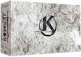 Kaamelott : L'intégrale des Six livres [DVD]