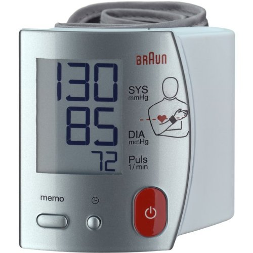 Braun VitalScan Plus BP1700, AAA - Tensiómetro