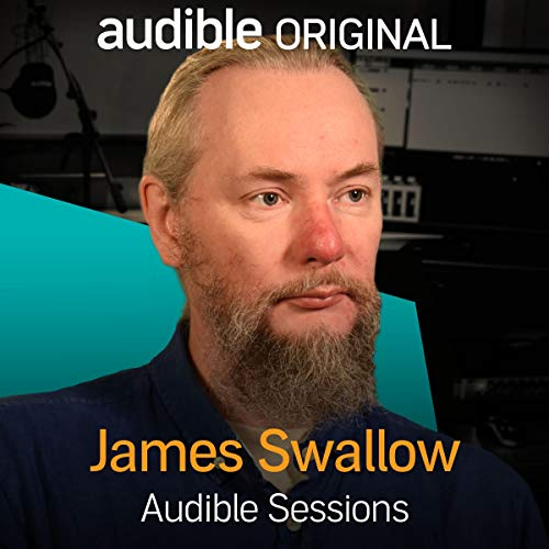 James Swallow     Audible Sessions: FREE Exclusive Interview              By:                                                                                                                                 Holly Newson                               Narrated by:                                                                                                                                 James Swallow                      Length: 15 mins     6 ratings     Overall 4.3