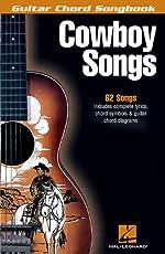 Image of Cowboy Songs Sheet Music. Brand catalog list of Hal Leonard Publishing Co.