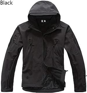 Jacket Male Military Tactical Camo Fleece Shark Skin Soft Shell Waterproof Camouflage Jacket Coat
