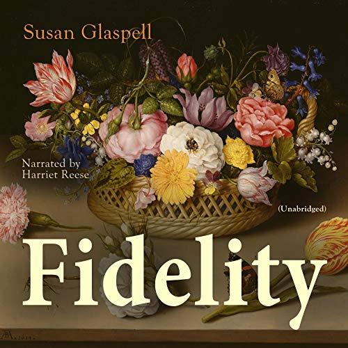 Fidelity Titelbild