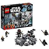 LEGO Guerra de Las Galaxias Darth Vader transformación Kit 75183 Edificio Multicolor