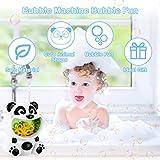 Immagine 2 gifort macchina bolle di panda
