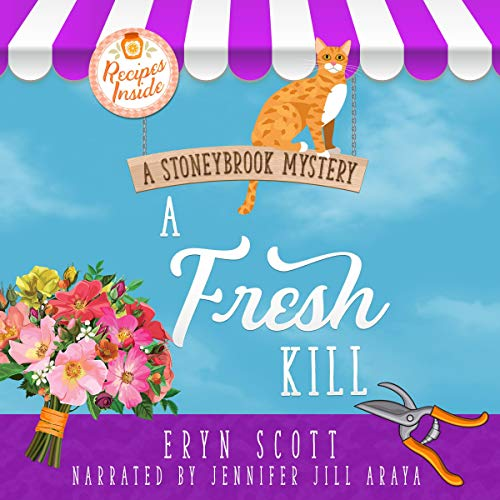 A Fresh Kill cover art